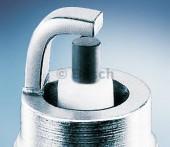 Bosch Super 0 242 219 527 (HR10HC01.4) Свеча зажигания, 1 штука