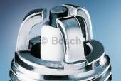 Bosch Super 0 242 229 661 (HLR8STEX 1.1) Свеча зажигания, 1 штука