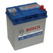Bosch Bosch S4 ASIA Silver 40 Аh 330A -/+ Аккумулятор автомобильный