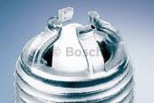 Bosch Super Plus 0 242 236 562 (FGR7DQP+ ) Свеча зажигания, 1 штука