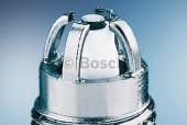 Bosch Super 0 242 240 590 (FGR6HQE0 1.35 NI-Y) Свеча зажигания, 1 штука