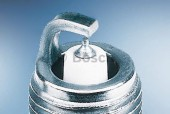 Bosch Platinum Iridium 0 242 240 653 (FR6KL332S) ����� ���������, 1 �����