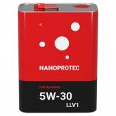 Nanoprotec  Engine Oil 5W-30 LLV1 Синтетическое моторное масло