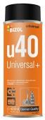 Bizol Universal+ u40 Смазка проникающая