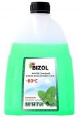 Bizol Winter Screen Wash Жидкость для омывания стекл до -80C