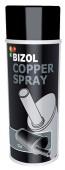 Bizol Copper Spray Смазка медная