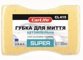 Carlife Super Губка для мытья автомобиля c большими порами