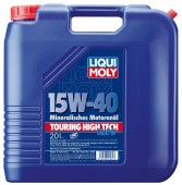 Liqui Moly Touring High Tech SHPD Motoroil 15W-40 Минеральное моторное масло