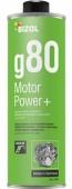 Bizol Motor Power+ g80 Средство для очистки клапанов и камеры сгорания