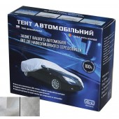 Vitol Vitol Тент автомобильный нейлоновый на седан, XХL