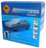 Кенгуру Тент автомобильный нейлоновый джип /минивен, XL