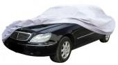 Milex Тент автомобильный нейлоновый с подкладкой на седан PEVA+PP, L