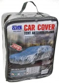 Vitol Aluminium Тент автомобильный полиэстер на седан, L
