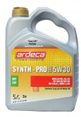 Ardeca Synth-Pro 5W-30 Синтетическое моторное масло