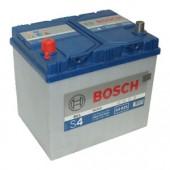 Bosch Bosch S4 Asia Silver 60 Аh 540A +/-  Аккумулятор автомобильный