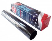 JBL Ultra Black 75U Тонировочная пленка, ультра черный, 0,75x3м