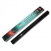 Solux Anti-Scratch Medium Black Тонировочная пленка, умеренно-черный, 0.75x3м