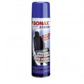 Sonax Extreme Очиститель для обивки салона и алькантары