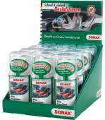 Sonax Очиститель кондиционера в автомобиле антибактериальный