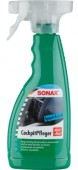 Sonax Очиститель пластика матовый