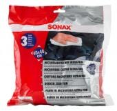 Sonax Салфетка из микроволокна ультратонкая