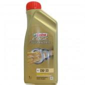 Castrol Edge Professional A3 0W-30 Моторное масло
