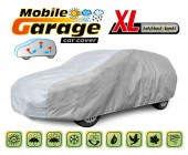 Kegel-Blazusiak Mobile Garage Тент автомобильный на хэтчбек / универсал PP+PE, XL
