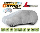 Kegel-Blazusiak Mobile Garage Тент автомобильный на джип PP+PE, L