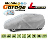 Kegel-Blazusiak Mobile Garage Тент автомобильный на минивен PP+PE, L