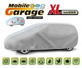 Kegel-Blazusiak Mobile Garage Тент автомобильный на минивен PP+PE, XL
