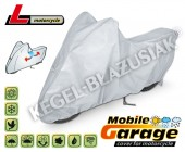 Kegel-Blazusiak Mobile Garage Motorcycle Тент для мотоцикла PP+PE, L
