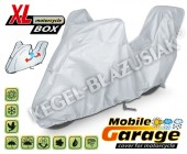 Kegel-Blazusiak Mobile Garage Motorcycle ���� ��� ��������� � ������ PP+PE, XL