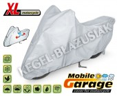 Kegel-Blazusiak Mobile Garage Motorcycle Тент для мотоцикла PP+PE, XL