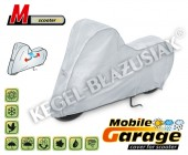 Kegel-Blazusiak Mobile Garage Motorcycle Тент для мотоцикла PP+PE, M