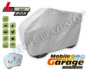 Kegel-Blazusiak Mobile Garage Quad ���� ��� ����������� � ������ PP+PE, L
