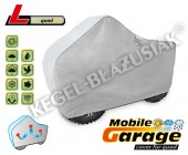 Kegel-Blazusiak Mobile Garage Quad Тент для квадроцикла PP+PE, L