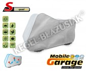 Kegel-Blazusiak Mobile Garage Quad Тент для квадроцикла PP+PE, S