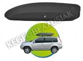 Kegel-Blazusiak Soft Case Защитный чехол на автобокс, XL