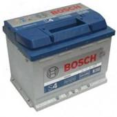 Bosch Bosch S4 Asia Silver 95 Аh 830A -/+ Аккумулятор автомобильный