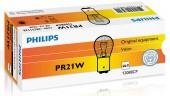 Philips Standart PR21W 12V 21W Автолампа галоген, 1шт