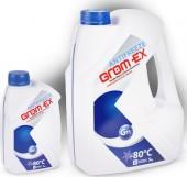 GROM-EX -80С Антифриз концентрат синий