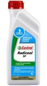 Castrol Radicool Sf Охлаждающая жидкость концентрат