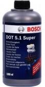 Bosch DOT 5.1 Тормозная жидкость