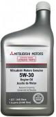 MITSUBISHI 5W-30 Оригинальное моторное масло