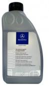 Mercedes-Benz Оригинальная гидравлическая жидкость зеленая