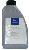 Mercedes-Benz DOT 4 MB 331.0 Оригинальная тормозная жидкость