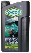 Yacco BVX C 100 80W-90 Трансмиссионное масло