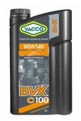 Yacco BVX C 100 85W-140  ��������������� �����