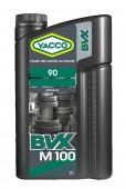 Yacco BVX M 100 SAE 90W Трансмиссионное масло