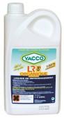 Yacco LR Organique -35С Антифриз готовый оранжевый